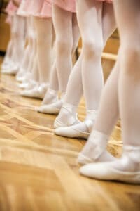 You expect your students to look good for their ballet class. You should look good too.