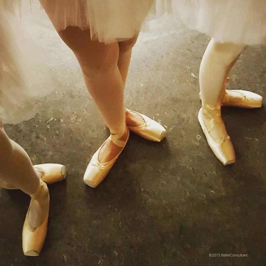 BalletConsultantSpitzen